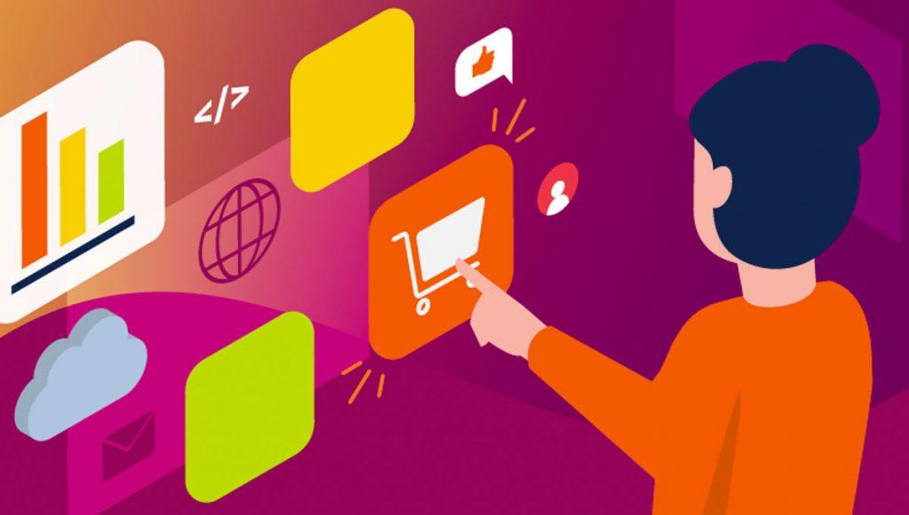 ee5abfcd9bf205 Plataformas de eCommerce - Top 7 para pequenas empresas e além - E-flips